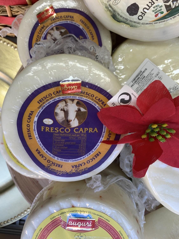 Fromage de chèvre fraîche