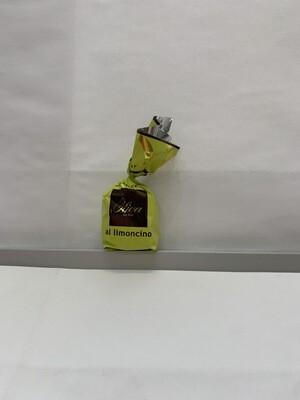 Chocolat au limoncino