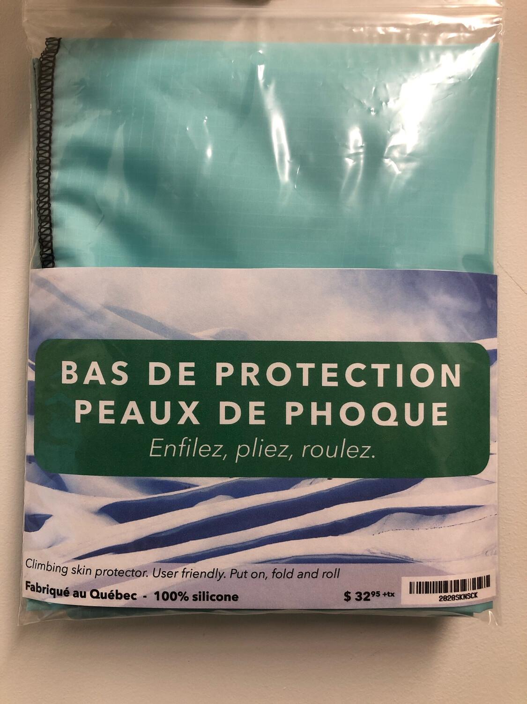 BAS DE PROTECTION PEAUX DE PHOQUE