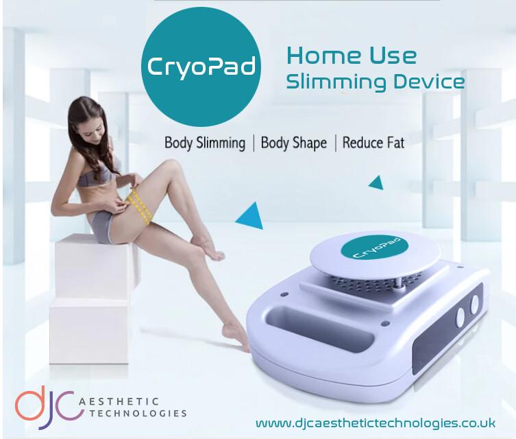 CryoPad Home Fat Freezing Device