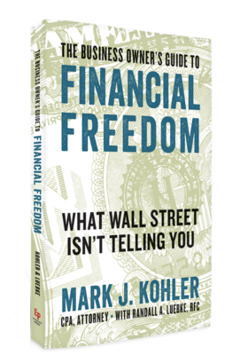 Business Owner's Guide to Financial Freedom