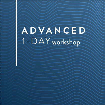 ADVANCED CLASS - ONE-DAY Business Owners Workshop