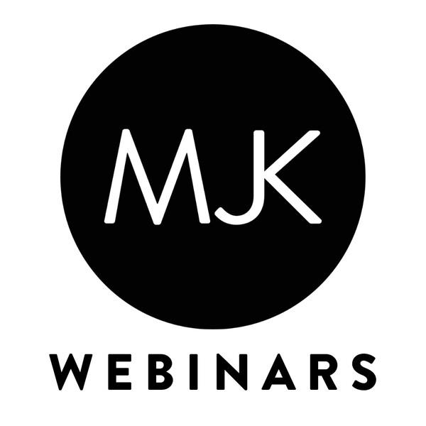 MJK Webinars