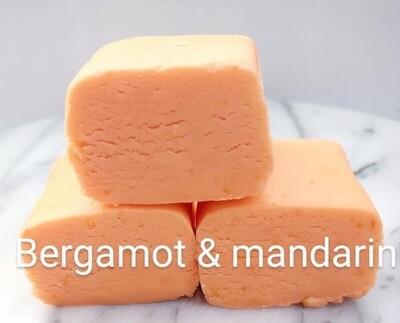 Bergamot & Mandarin