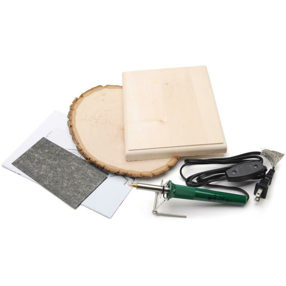 Creative Woodburning System Kit
