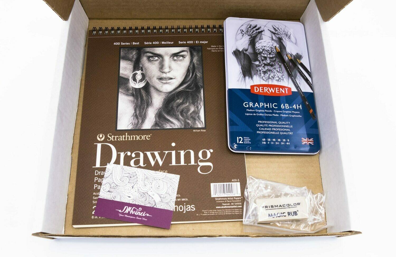 Drawing Kit