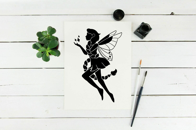 Fantasy Clip Art Pack - PNG & SVG