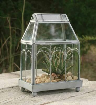 Archway Glass Terrarium (Special Order)