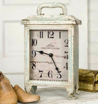 Carriage Clock (Special Order)