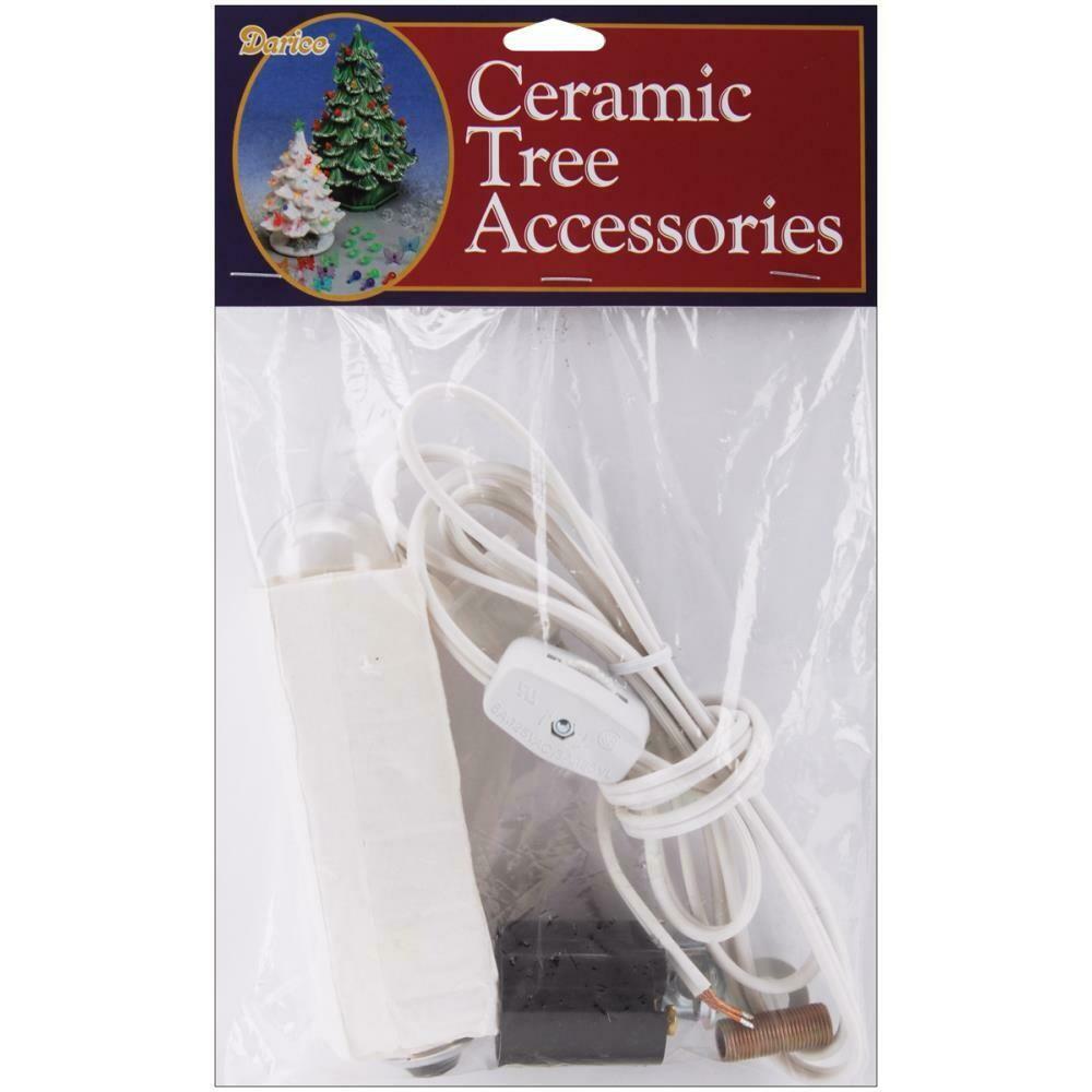Cord and Socket Lamp Kit