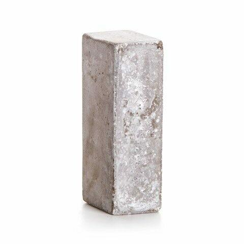 Darice® Mini Cement Letters Decor - Letter I
