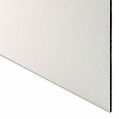 Clayboard White 8 x 10 inch
