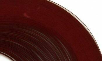 Craft Harbor Crimson Quilling Strips 1/8