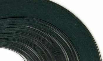 Craft Harbor Jeweltone Emerald Quilling Strips 1/8