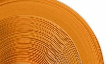 Craft Harbor Melon Quilling Strips 1/8
