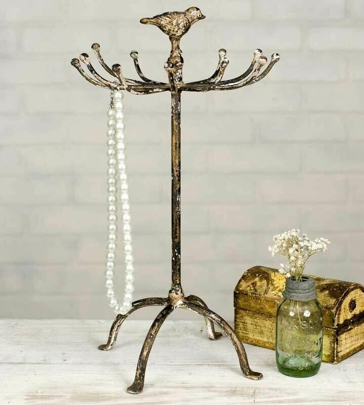 Songbird Jewelry Hanger