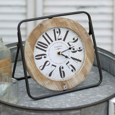 Easel Clock (Special order)