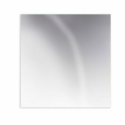 Silver Foil Cardstock 12 x 12 inches