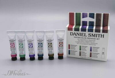 Primatek Watercolor Set 6pc - Daniel Smith