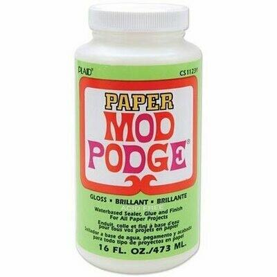 Modge Podge - Gloss 16 FL oz