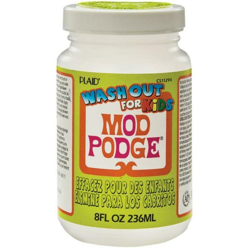 Modge Podge Glue for Kids