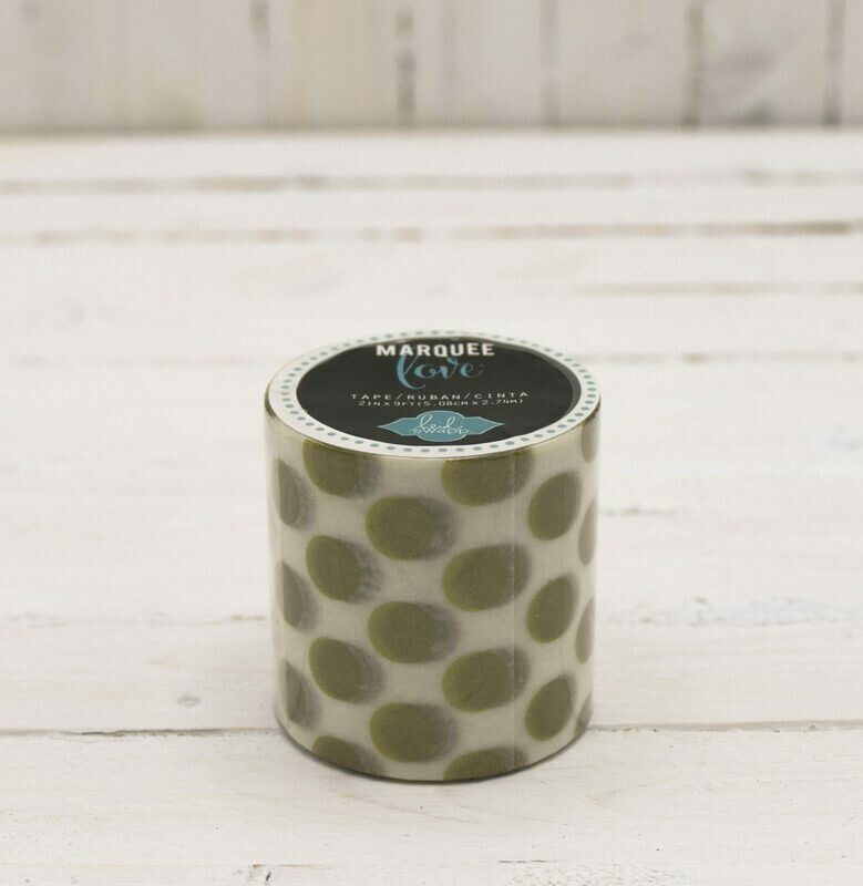 MARQUEE WASHI TAPE 2