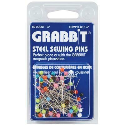 Grabbit Stainless Steel Pins