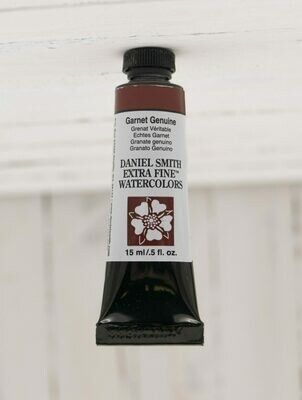 Garnet Genuine - Daniel Smith - Watercolor