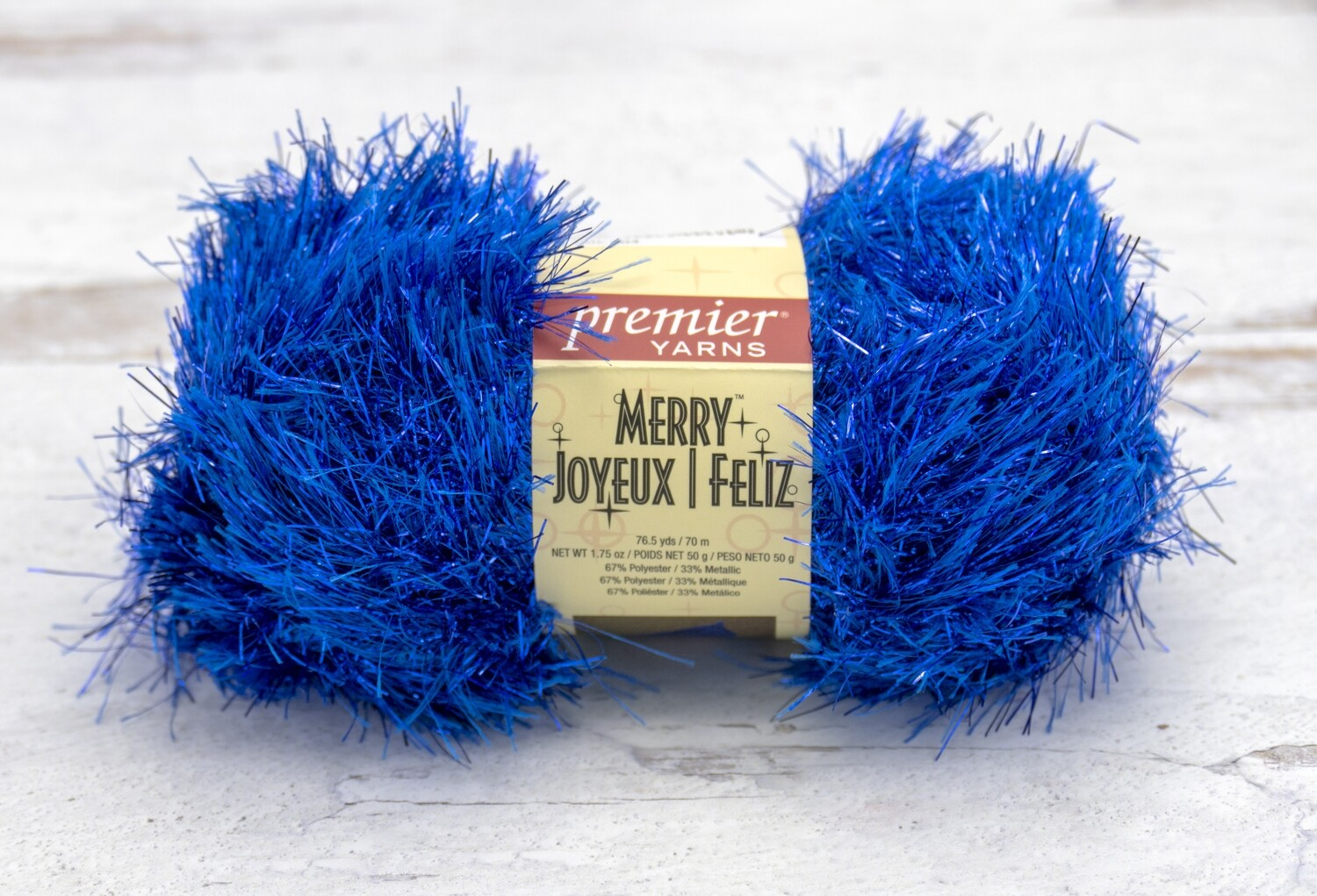 Premier Yarn Merry 76.5 Yards Twilight