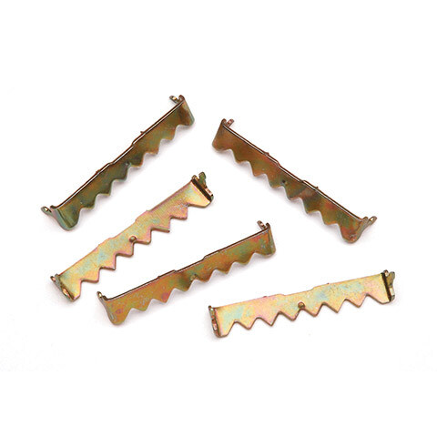 Large Saw Tooth Hangers 5 pcs