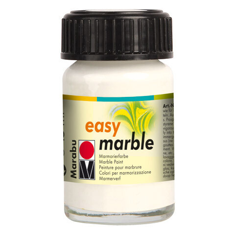 Marabu Easy Marble Paint 15ml