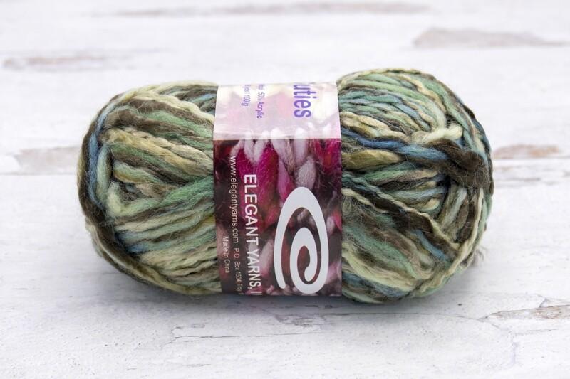 Cuties Yarn 88 Yards Tundra