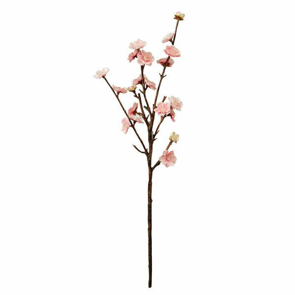 Peach Blossom Spray