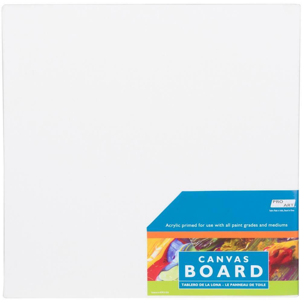 Canvas Board 10