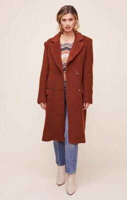 ASTR - Blair coat