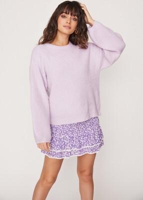 Lost+Wander-  nikkie sweater