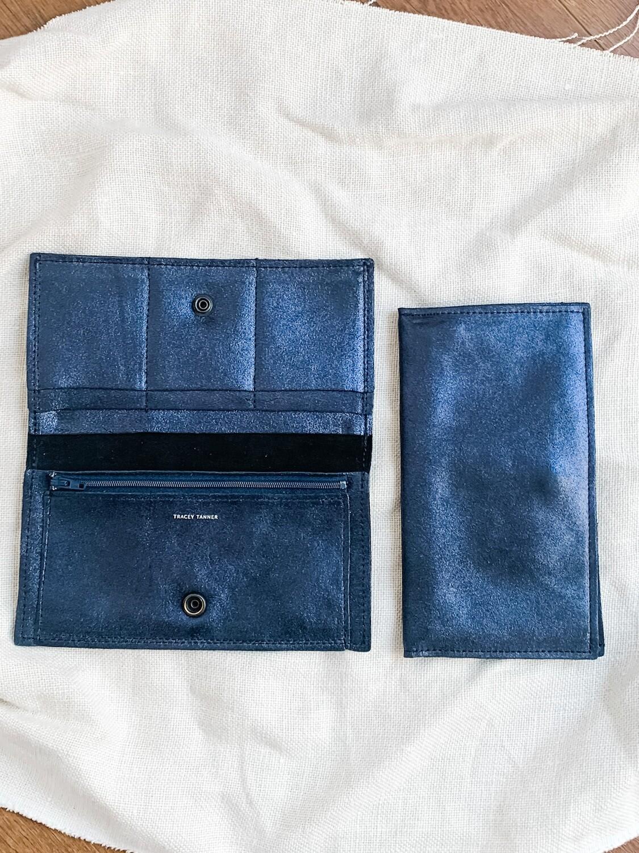 Sparkle Twilight Wallet