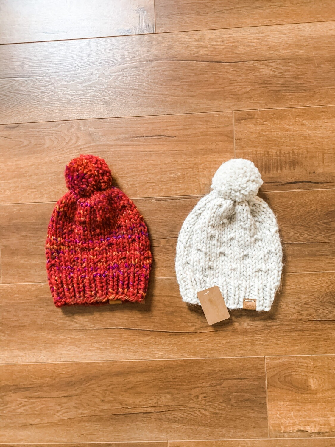 Canopy Suppy Co. - Highlands Beanie