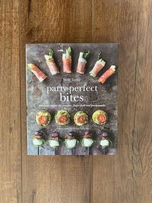 Party Perfect Bites
