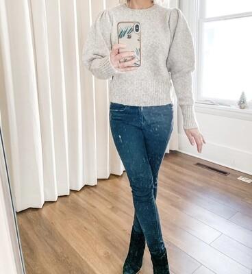 ASTR - bexley sweater