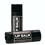 hawk  and hatchet - peppermint lip balm
