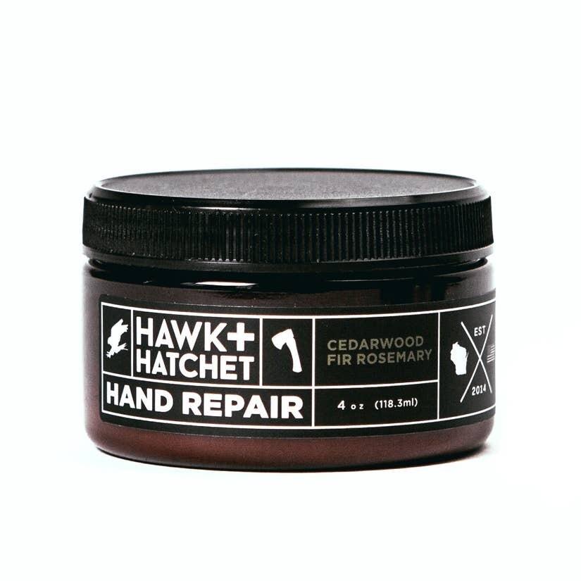 Hawk + Hatchet - hand repair 4 oz