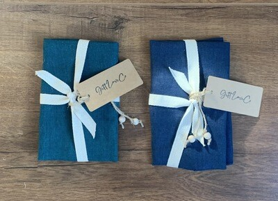 GiftLoveCo flat lay bags
