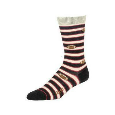 Varsity - men's socks