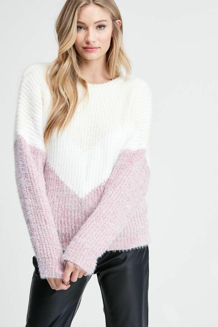 En Saison - Benoite Sweater