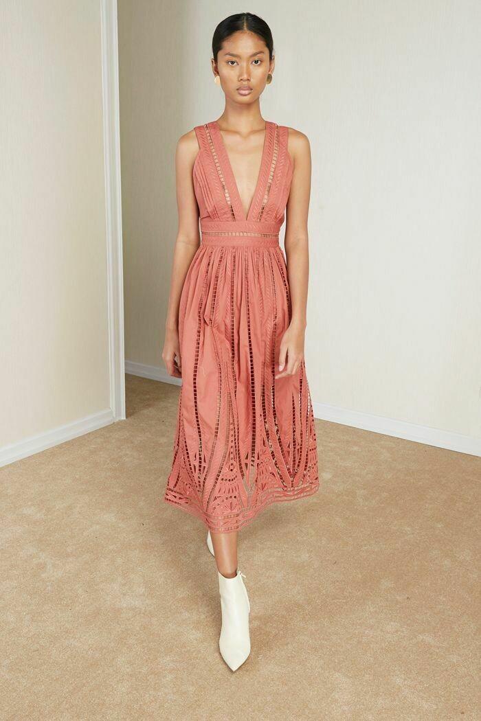 Magali Pascal - Alicia Dress