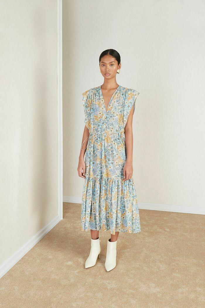 Magali Pascal - Jardin Dress