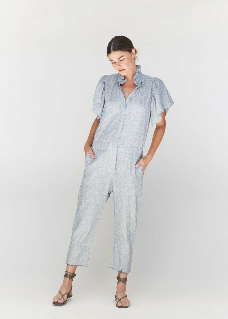ACACIA - Donny cotton jumpsuit