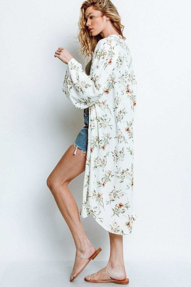 Monte - Lily Kimono