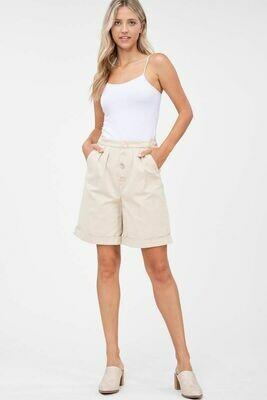 En Saison - Bermuda Shorts